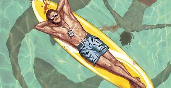 Dexter ganhará nova minissérie em quadrinhos