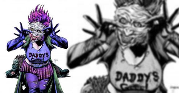 DC Comics lançará HQs de Lois Lane e da Filha do Coringa