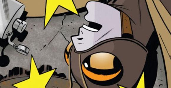 Último volume de Antes de Watchmen está nas bancas!