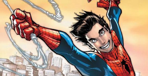 O retorno de Peter Parker