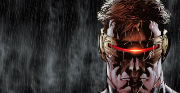 Cyclops: Nova revista mensal do Xmen Ciclope