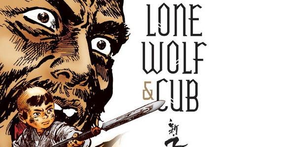Dark Horse Comics lançará novo Lobo Solitário em junho