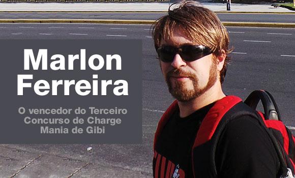 Marlon Ferreira