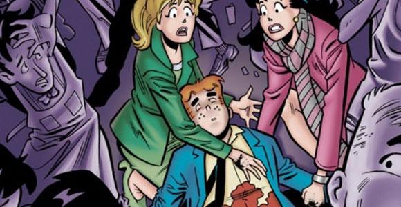 Archie vai morrer