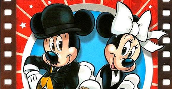 Disney – Cinema, da Editora Abril, está nas bancas