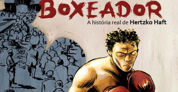 Evento inédito de quadrinhos alemães em Niterói-RJ