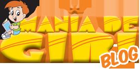Mania de Gibi:Gibis, HQs, Revistas em quadrinhos e muito mais!
