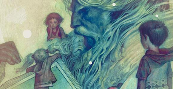 Fábulas – Herdeiros do Vento é o novo volume da série