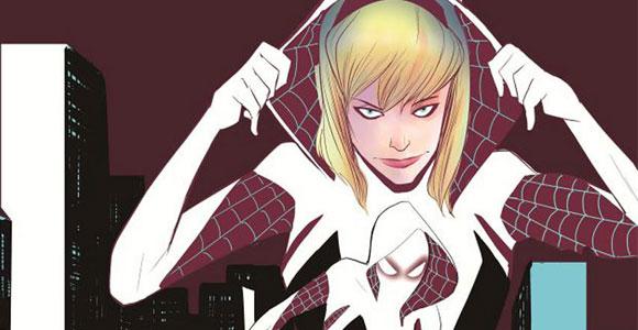 Marvel Comics anuncia a minissérie Edge of Spider-Verse