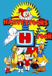 harvey-toons