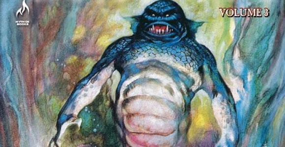 Mythos lançará Cripta – Volume 3 e Kirby – Genesis em julho
