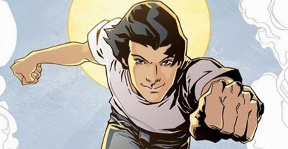 Selo Mais Quadrinhos estreia com o retorno de Solar