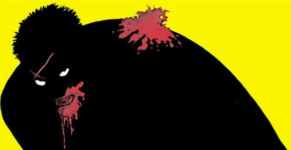 Devir relança Sin City – O Assassino Amarelo e A Pior Banda do Mundo – Volume 2