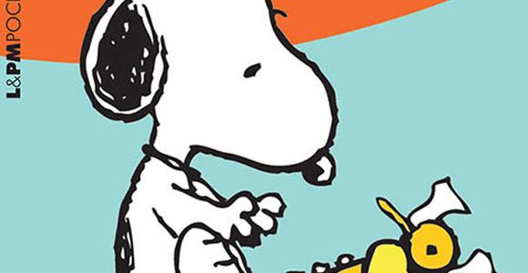 Peanuts é destaque do novo volume da Coleção L&PM Pocket