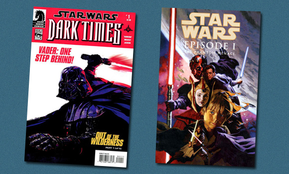 star-wars-mangas