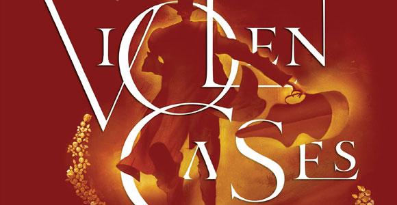 Editora Aleph lança Violent Cases, de Neil Gaiman e Dave McKean