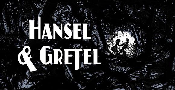 Hansel & Gretel (João e Maria) é um livro de Neil Gaiman ilustrado pelo artista italiano Lorenzo Mattotti, que será lançado pela Toon Books, no próximo dia 28 de outubro.