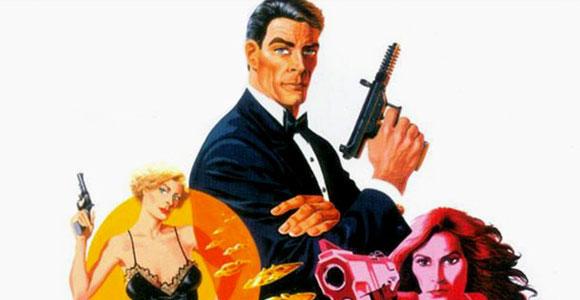 James Bond vai estrelar nova série de quadrinhos em 2015