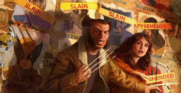Panini lança X-Men – Dias de um futuro esquecido em capa dura