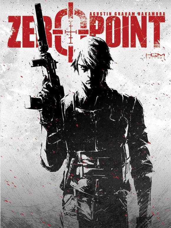 Zero Point Capa