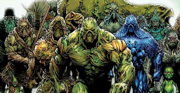 DC Comics cancelará 13 revistas mensais