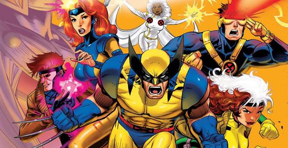 HQs antigas dos X-Men produzidas no Brasil ganham edição especial