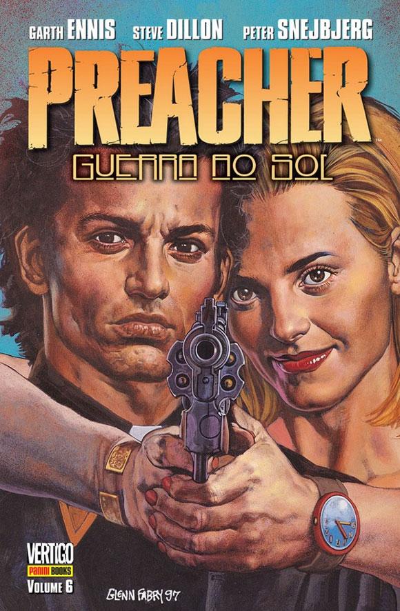 Preacher - Volume 6