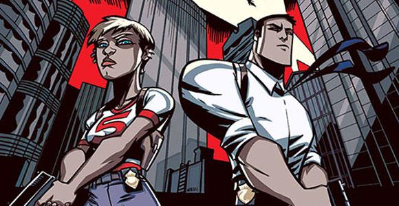 Powers retorna em nova série pelo selo Icon