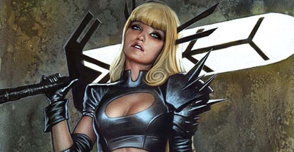 Marvel Comics anuncia três títulos do selo Warzones