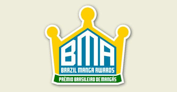 Inscrições abertas para o Brazil Manga Awards 2015