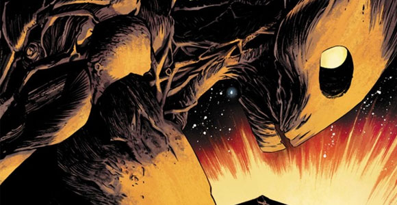 Groot será título de novo gibi da Marvel