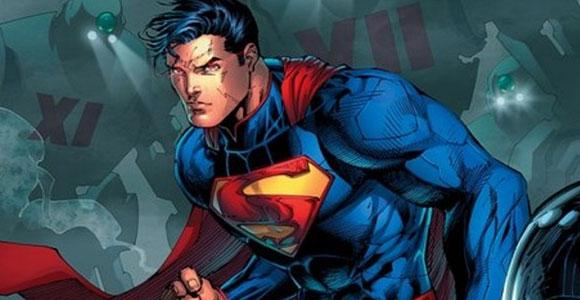 Panini publicará encadernado do Superman com reformulação de Grant Morrison
