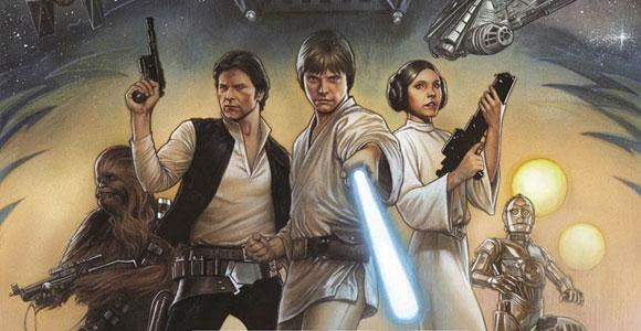 Marvel Comics relançará adaptação do primeiro episódio de Star Wars