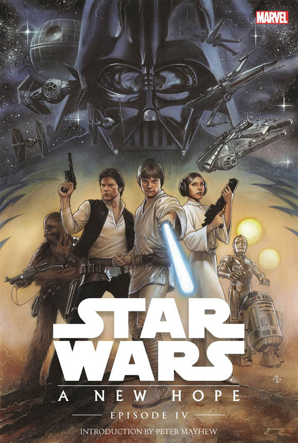 Marvel-Comics-relançará-adaptação-do-primeiro-episódio-de-Star-Wars_capa