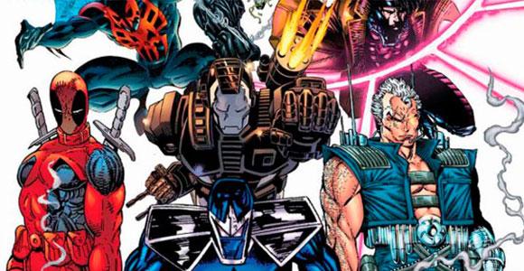 Marvel Firsts: nova edição da coletânea traz de volta os anos 1990
