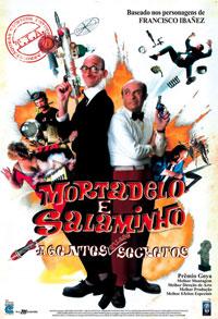 mortadelo-salaminho-serie