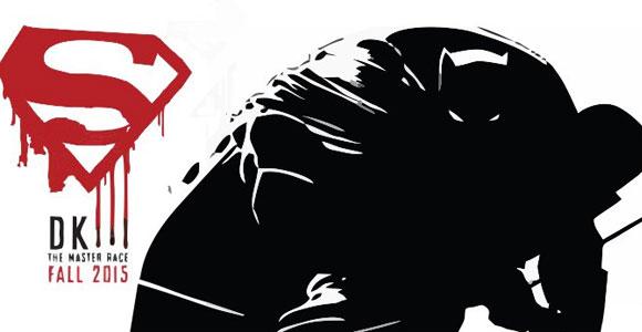 DC Comics confirma O Cavaleiro das Trevas 3