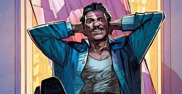 Lando Calrissian ganhará minissérie