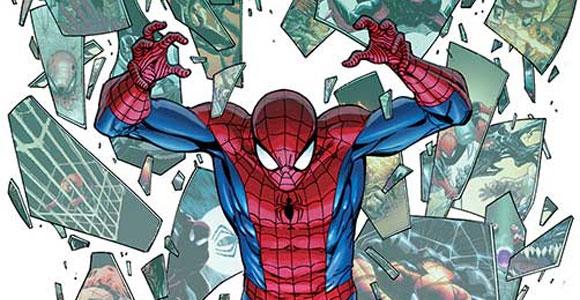Panini anuncia nova revista do Homem-Aranha