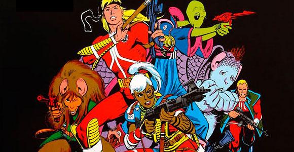 Dynamite-publicará-quadrinhos-com-personagens-do-Atari
