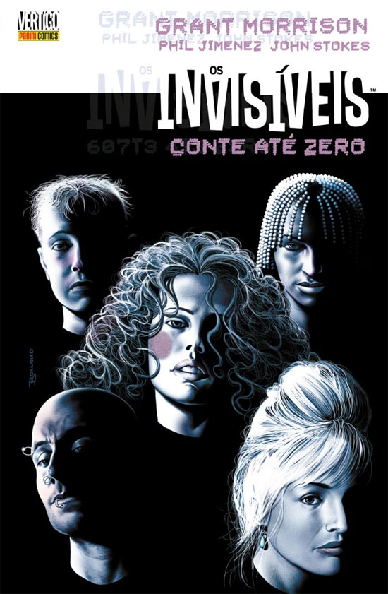 Os-Invisíveis-–-Conte-Até-Zero,-quinto-volume-da-saga,-é-lançado_capa