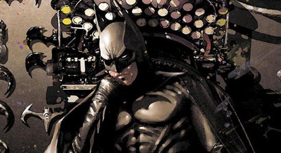 Panini-lança-mais-um-mangá-do-Batman
