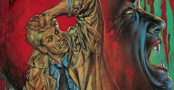 Quinto volume de Hellblazer – Infernal está nas bancas