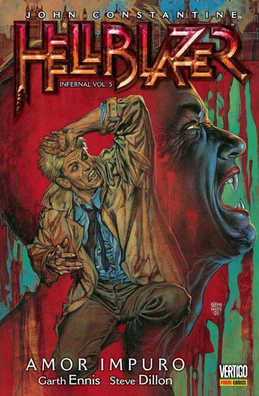 Quinto-volume-de-Hellblazer-–-Infernal-está-nas-bancas_capa