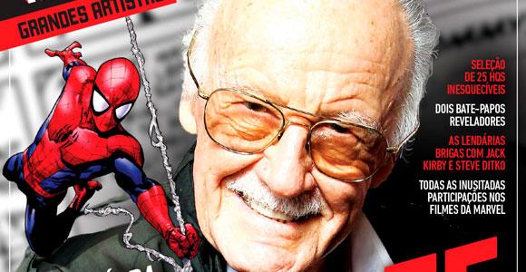 Revista-Mundo-dos-Super-Heróis-apresenta-edição-especial-com-Stan-Lee