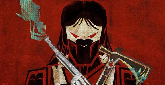 Marvel lançará revista com o Lobo Vermelho