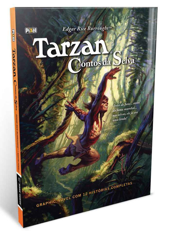 Pixel-Media-lança-The-Witcher-e-Tarzan-na-Bienal-Livro-Rio_capa
