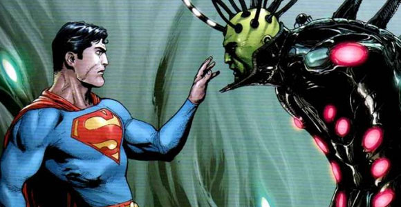 Superman-Brainiac,-da-Panini,-já-está-à-venda