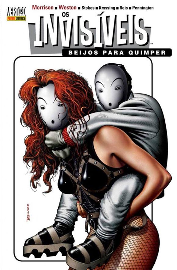 Os-Invisíveis-–-Beijos-para-Quimper-é-o-sexto-volume-da-série_capa