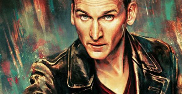 Doctor Who | Nono doutor ganha HQ mensal